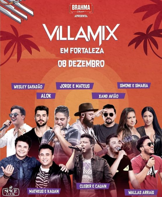Fortal 2018 Site Oficial
